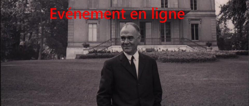 Denis de Rougemont