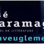 'aveuglement de José Saramago