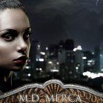 Soraya Reine des Vampires de Marie Danielle Merca