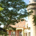 Château de Corrmondrèche