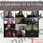 Le paradoxe de la fiction