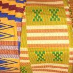 Tissus du Bénin