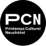 Logo Printemps Culturel Neuchâtel