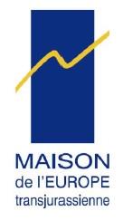 Logo Maison de l'Europe transjurassienne