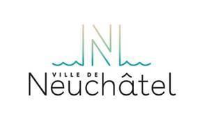 Logo de la commune de Neuchâtel