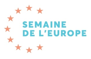 Logo semaine de l'Europe