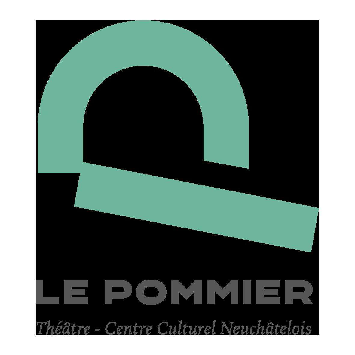 Logo du Pommier