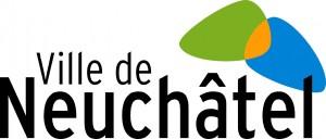 LOGO ville de Neuchâtel