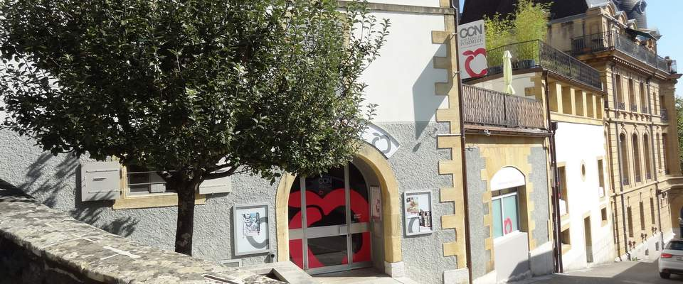 Théâtre du Pommier